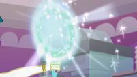 Juniper's magic mirror sparkling to life EGS3