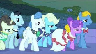 My Little Pony (RUS) - Самый лучший вечер