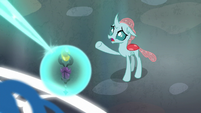 "Ocellus ""we could lose magic forever!"" S8E26"