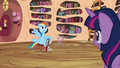 Owlowiscious and Spike sprints away S4E21.png