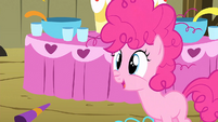 Pinkie Pie 'You like it' S1E23