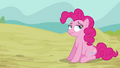 Pinkie Pie Cranky Starting To Warm Up S02E18.png