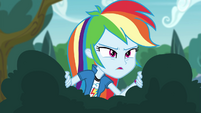 Rainbow Dash tries to get a view EG3