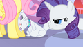 Rarity pouts angrily at Opal S01E17.png