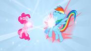 S01E02 Pinkie i Rainbow dostają swoje klejnoty