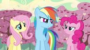 S02E14 Zdenerwowana Rainbow Dash