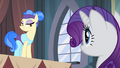 Sapphire Shores talking to Rarity S4E19.png