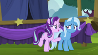 Starlight --your secret's safe with me-- S6E6