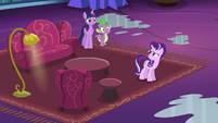 "Starlight Glimmer ""you might just not notice"" S6E21"