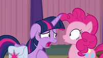 "Twilight ""I'm really hoping I do"" S9E16"