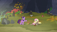 "Twilight ""supposed to be the most beautiful valley"" S5E23"