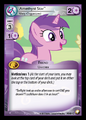 Amethyst Star, Very Organized card MLP CCG.png