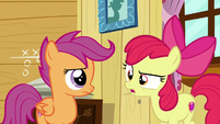 "Apple Bloom ""...easy"" S6E4"