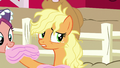 """Applejack """"they read my journal entries"""" S7E14.png"""