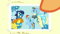 Close-up on photo of Rainbow Dash accused S7E7.png