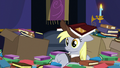 Derpy the mailmare with straightened eyes S6E25.png