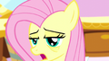"""Fluttershy """"even went to bed early"""" S5E13.png"""