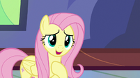 "Fluttershy ""other ponies think about us"" S7E14"