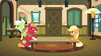 Granny Smith returning to the kitchen S6E23