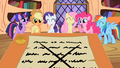Main ponies Laughing S2E3.png