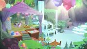 Maud Pie's new Ponyville home S7E4