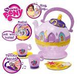 My Little Pony Tea Pot Palace features
