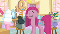Pinkie Pie 'Why, thank you, Rocky' S1E25.png