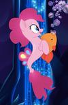 Pinkie Pie seapony ID