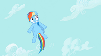 Rainbow Dash WHOA S2E8