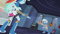 Rainbow Dash and Trixie face off EG2.png