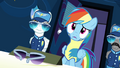 Rainbow acknowledging Spitfire S3E7.png
