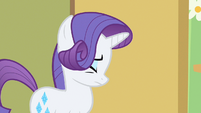 Rarity it's so awful S1E20