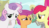 Scootaloo she joined S3E4