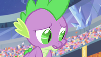 Spike -it's just how I feel- S4E24