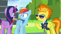 Spitfire --they might even be better than you-- S6E24