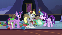 Starlight --invited me to the annual Sunset Festival!-- S6E25
