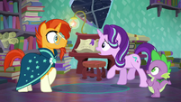 Starlight --it's an Alicorn!-- S6E2