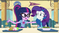 Twilight -friendship is always in fashion- EGDS12a