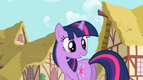 Twilight asking whats next S2E3