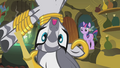 Twilight barges into Zecora's house S1E10.png