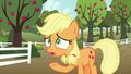 """Applejack """"she shouldn't be seein' anypony right now"""" S6E23.png"""