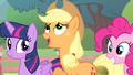 Applejack 'It was like a little slice of heaven' S4E14.png
