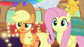 """Applejack confused """"the what now?"""" S6E20.png"""