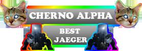 Cherno Alpha sig