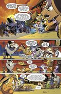 Comic issue 25 page 5