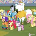 Equestria Games teams S4E24.png