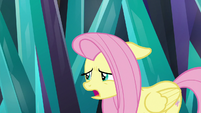 "Fluttershy ""do that monster's bidding!"" S9E2"