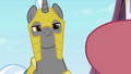 Guard doubting Rarity S2E9.png