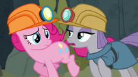 """Maud Pie simply answers again """"yes"""" S7E4"""