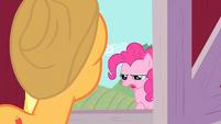 Pinkie Pie 'Okey dokey lokey' S1E25